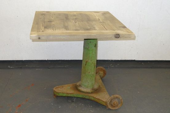 Grinding Machine Base Table Feature Image