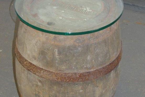 Pure Malt Barrel Coffee Table Feature Image