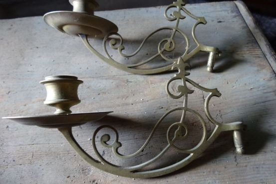 Candle Sconces Feature Image