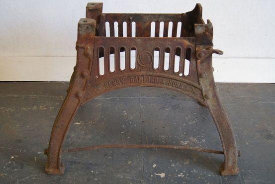 Henry Bamford & Sons Iron Base Feature Image