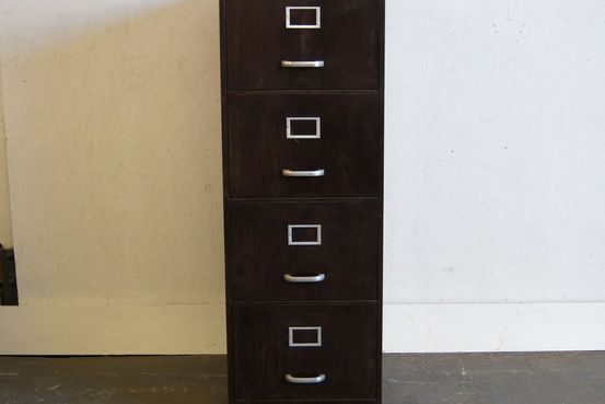 4 Drawer Filing  Cabinet Feature Image