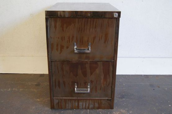 2 Drawer Filing Cabinet Feature Image