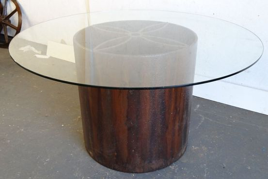 Large Lawn Roller Table Feature Image