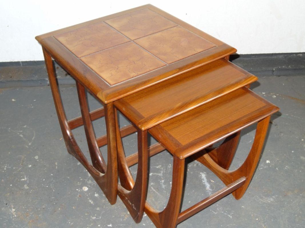 g plan coffee table london